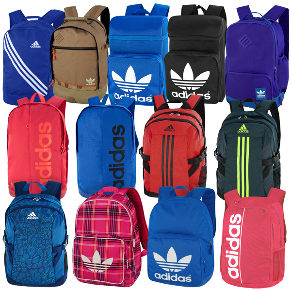 ADIDAS-RUCKSACK-COMPACT-BACKPACK-ESSENTIALS-PERFORMANCE-ADICOLOR-ORIGINALS