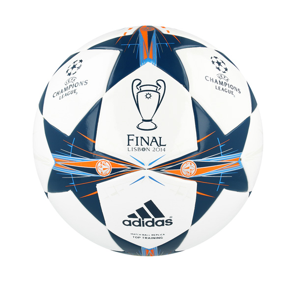 ADIDAS-FINAL-TOP-TRAINING-LISSABON-UEFA-CHAMPIONS-LEAGUE-FINAL-2014-BALL