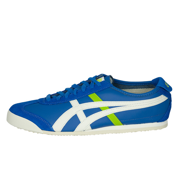 Trainers-ASICS-Onitsuka-Tiger-Mexico-66-Sneakers-Casual-Shoes-Various-Colours