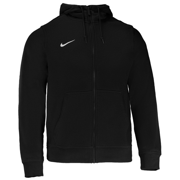 Nike-team-club-Full-zip-Hoodie-Men-hommes-veste-capuche-veste-sweat-Hoody-658497
