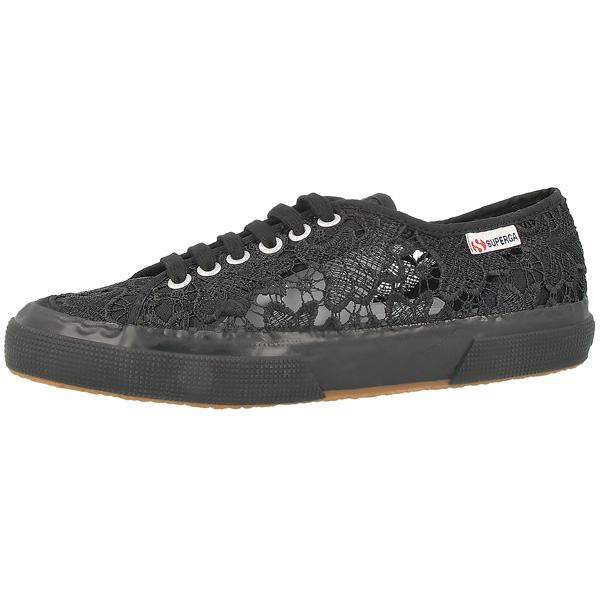Superga 2750 macramew Women zapatos señora casual fashion cortos con punta