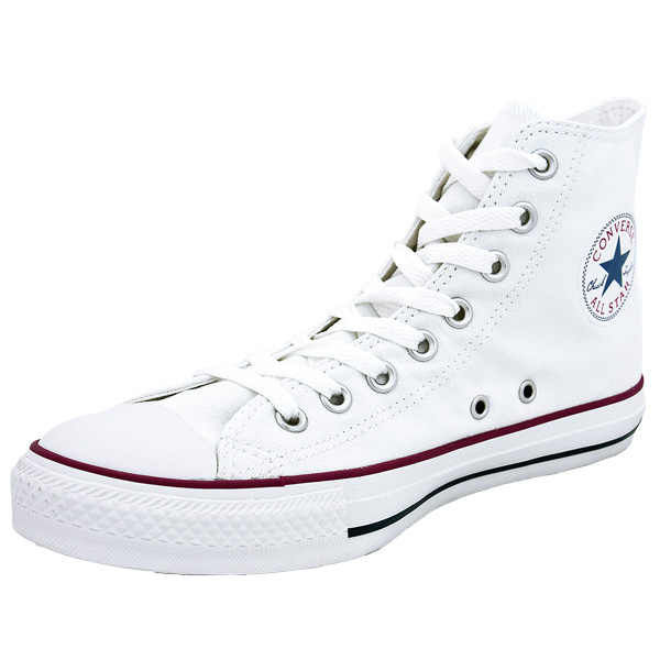 Sneakers-Converse-Chuck-Taylor-All-Star-Hi-Optical-White-M7650