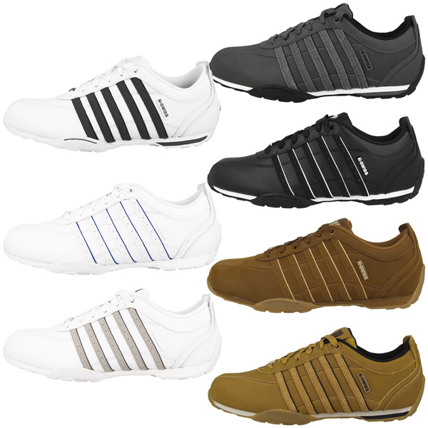 Zapatos promocionales para hombres y mujeres K-Swiss Arvee 1.5 Freizeit Sneaker Schuhe Lozan Rinzler Hoke Baxter Thelen 02453