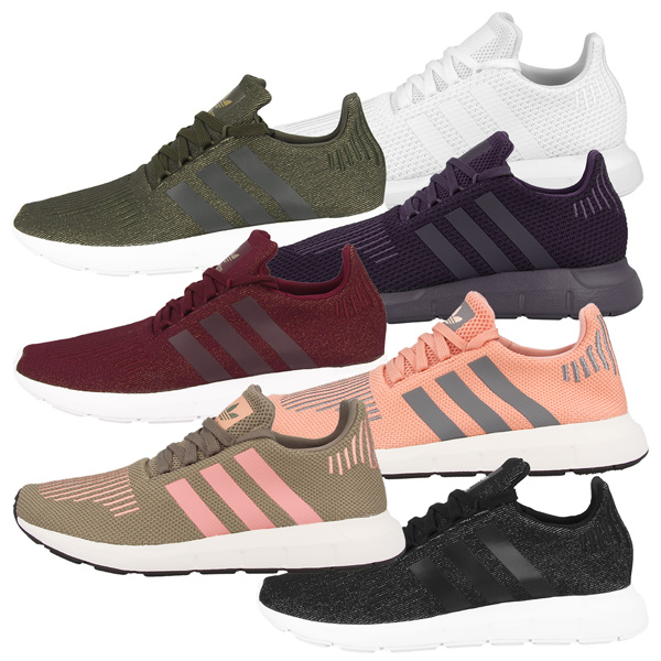 Adidas Swift run Zapatos señora Originals ocio zapatillas running nmd PK ZX 750