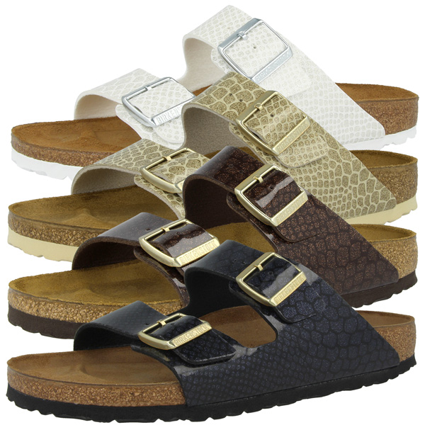 Birkenstock Magic Arizona Birko-Flor Scarpe Magic Birkenstock Snake Sandalo Sandali Pantofole ac90da