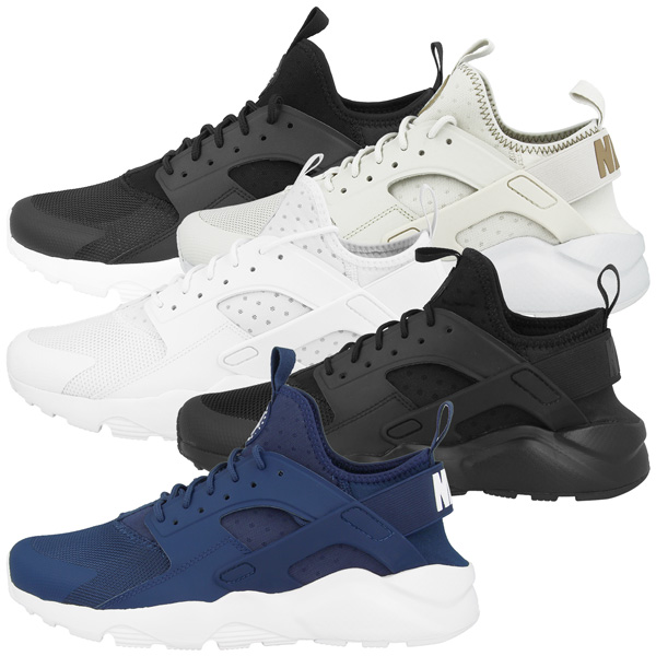 Nike Air huarache run ultra zapatos caballero casual zapatillas zapatos deportivos 819685