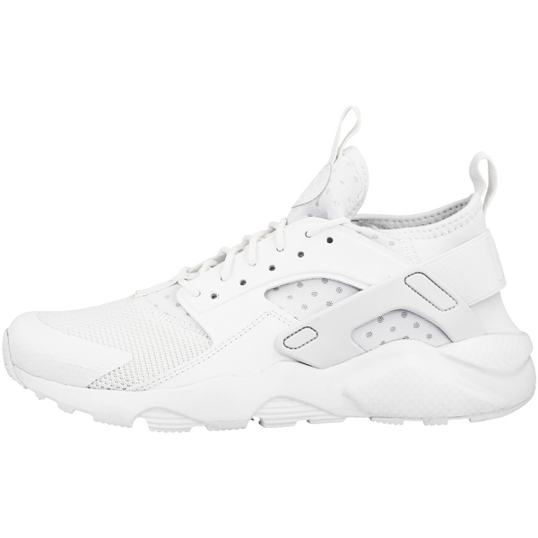 Nike Air Huarache Run Ultra GS Chaussures baskets blanc 847569-100 Free Max Force