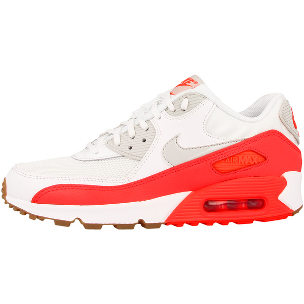 NIKE WOMEN AIR MAX 90 ESSENTIAL WOMEN NIKE DAMEN SCHUHE FREIZEIT SNEAKER COMMAND PREMIUM 1 e699d1