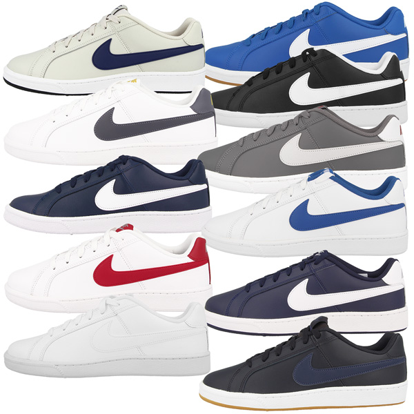 Nike Force Court Royale Leder Schuhe Retro Leder Sneaker 749747 Force Nike Air Son bc2ab0