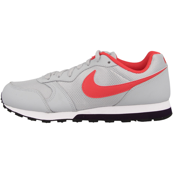 Nike de zapatillas Zapatillas de Gs 2 Md Purple Air Runner 807319 deporte Platinum running 003 gEgd0xZ