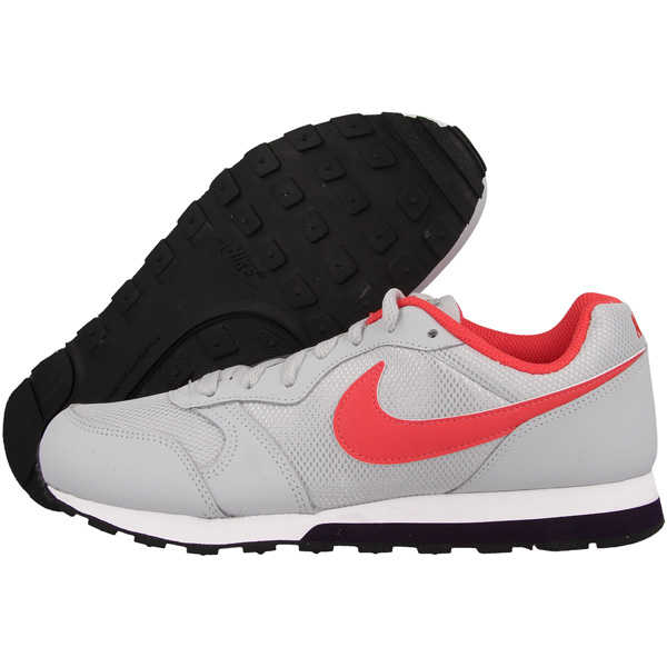 Platinum 003 de Nike running zapatillas Runner Purple Gs Zapatillas de 2 Air Md deporte 807319 HnwFROx