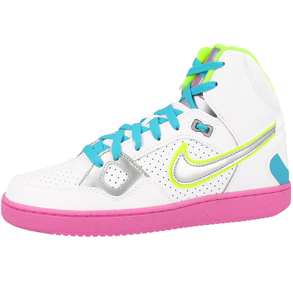 Nike Son Of Obliger Mid GS CHAUSSURES CHAUSSURES CHAUSSURES POUR FEMME RETRO BASKETS MONTANTES Jordan 189bb3