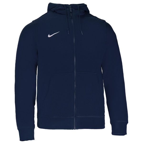 Hommes Veste Zip Club Hoodie Full Sweat Capuche Nike Team 658497 q1vwAvT