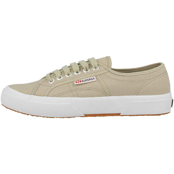 Superga 2750 Cotu Classic chaussures Taupe S000010-949 Sport Loisirs Baskets