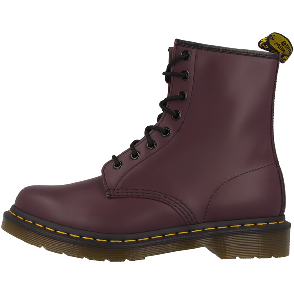 Dr-Doc-Martens-1460-Boots-8-Hole-Leather-Boots-Shoes-Many-Colors thumbnail 10