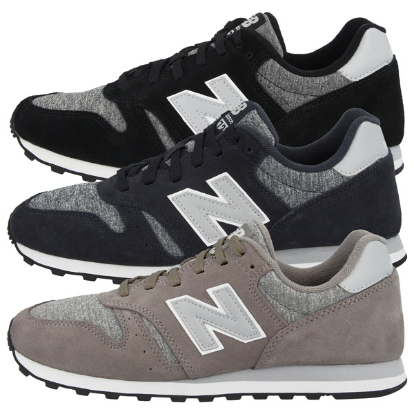 New Balance Schuhe ML 373 JR Men Schuhe Balance Herren Sneaker Retro Freizeit Sneakers ML373JR 5816d3